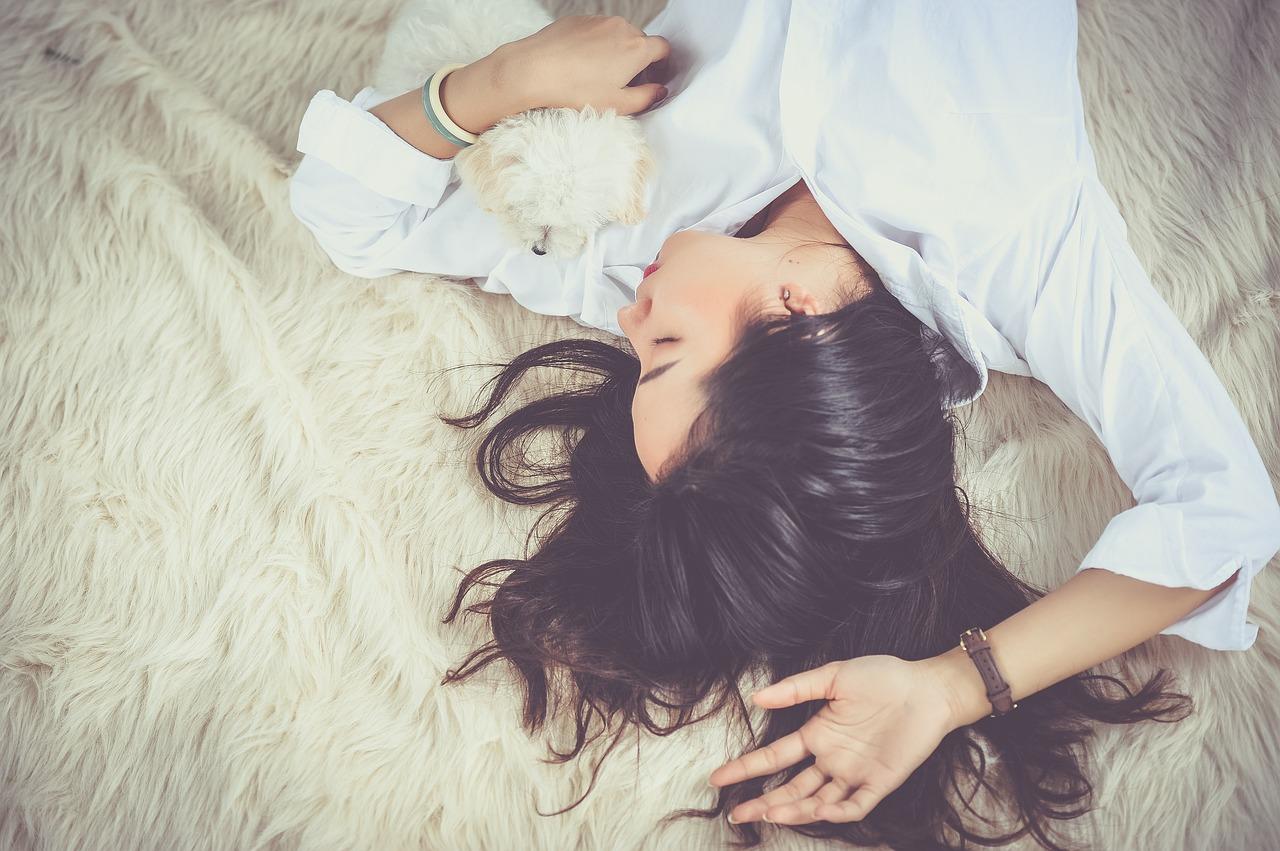 睡眠の質と若返りの関係 美容に良い睡眠とは?